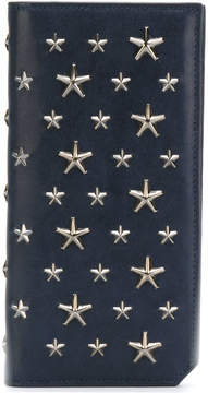 Jimmy Choo Cooper fold out wallet