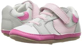 Robeez Tori Tenny Mini Shoez Girl's Shoes