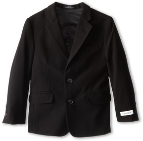 Calvin Klein Kids - Suit Jacket Boy's Jacket