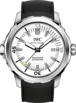 IWC IW329003 Aquatimer stainless steel watch