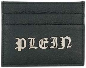 Philipp Plein Angels In The Marble cardholder