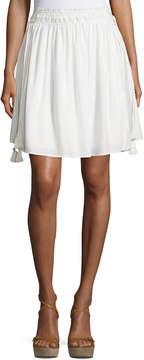 Apiece Apart Assisi Short Wabi Skirt
