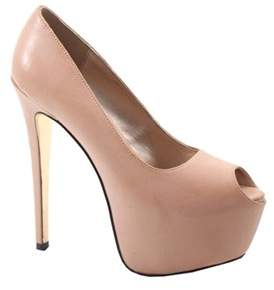 Luichiny Women's Mal Oree Stiletto Pump.