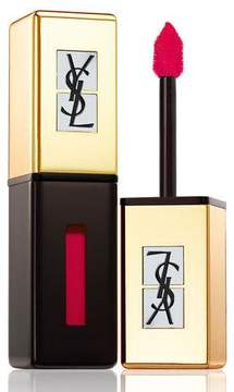 Saint Laurent YSL 'Pop Water Vernis a Levres' Glossy Stain