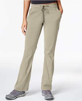 Columbia Anytime Omni-Shield- Bootcut Hiking Pants