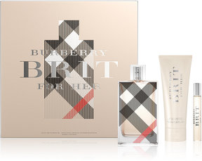 Burberry 3-Pc. Brit For Her Gift Set