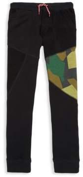 Diesel Boy's Cotton Pants