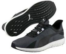 Mega NRGY Turbo Men's Running Shoes