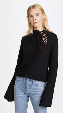 Ella Moss Gracey Sweater