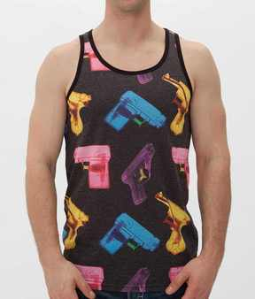 Neff P-Shooter Tank Top