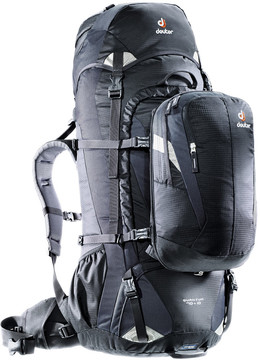 Deuter Quantum 70+10L Backpack