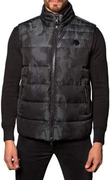 Jared Lang Men's Quilted Puffer Vest