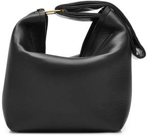 Victoria Beckham Tissue Leather Shoulder Bag