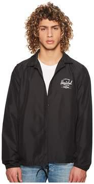 Herschel Coach Men's Coat