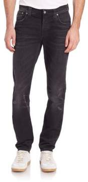 Nudie Jeans Grim Trim Slim Straight Jeans