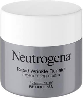 Neutrogena Rapid Wrinkle Regenerating Face Cream