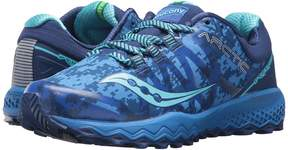 Saucony Peregrine 7 Ice+ Women's Running Shoes