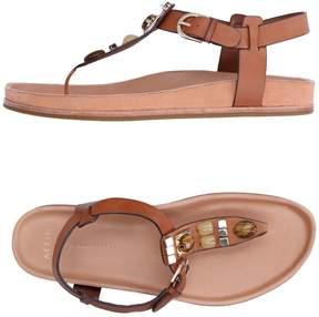 AERIN Toe strap sandals