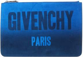 Givenchy Iconic Prints Clutch