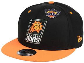 New Era Phoenix Suns Pintastic 9FIFTY Snapback Cap
