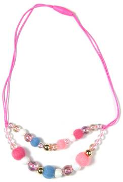 Osh Kosh Girls 4-16 Double Strand Beaded Necklace