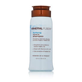 Mineral Fusion Fortifying Mineral Shampoo