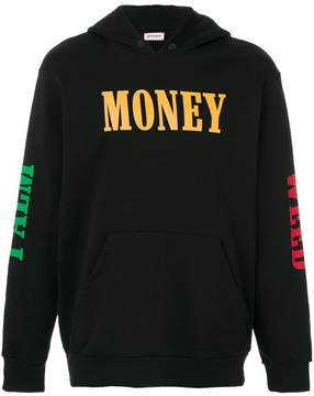 Palm Angels Money hoodie