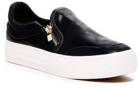 Restricted Voice Slip-On Sneaker