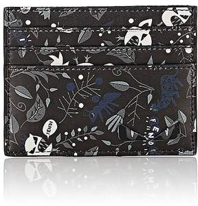 Fendi Men's Bag Bugs Card Case
