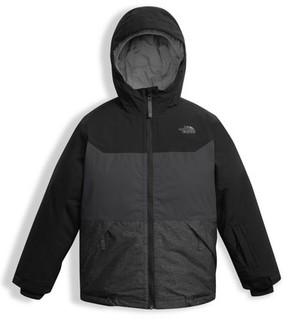 The North Face Boy's Brayden Heatseeker(TM) Insulated Waterproof & Windproof Jacket
