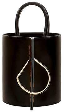 Lente Danse Bobbi Leather Tote