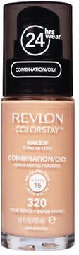 Revlon Liquid Makeup SPF 6