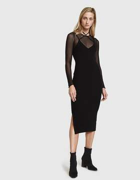 Which We Want Pamela Dress