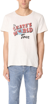 Remi Relief Recycled Cotton World Tee