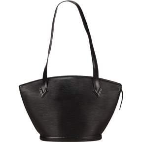 Louis Vuitton St Jacques leather handbag