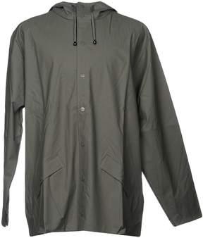 Rains Overcoats