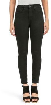 Articles of Society Women's Heather High Waist Jeans