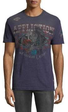 Affliction Short-Sleeve Graphic Tee