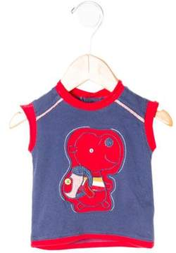Catimini Boys' Embellished T-Shirt