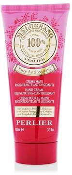 Perlier Pomegranate Hand Cream