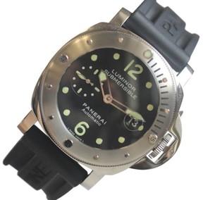 Panerai Pam 024 Luminor Submersible 44mm Watch