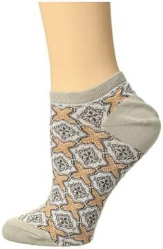 Falke Sicily Sneaker Sock Women's Crew Cut Socks Shoes