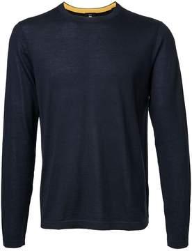 Kent & Curwen cashmere jumper