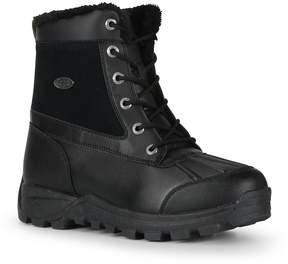 Lugz Tambora Mid Men's Water-Resistant Boots