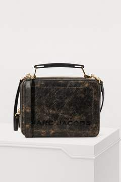 Marc Jacobs The Box crossbody bag