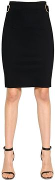 Christies Microfiber Shapewear Pencil Skirt