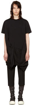 Rick Owens Black Smash T-Shirt