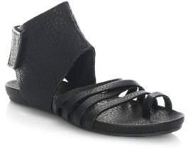 Pedro Garcia Jezabel Leather Sandals