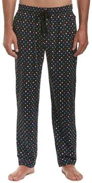 Happy Socks Cotton Printed Lounge Pants