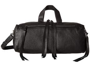McQ Convertible Weekend Bag